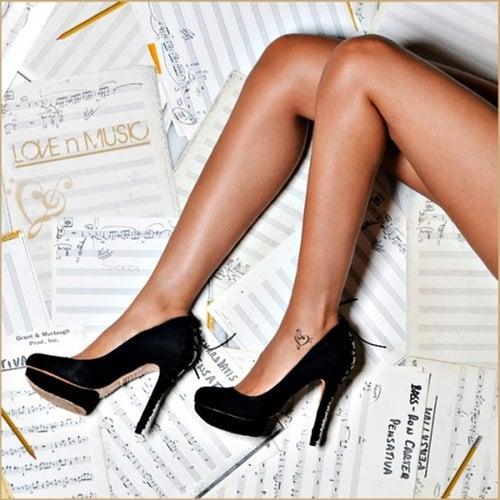 Love & Music von Various Artists