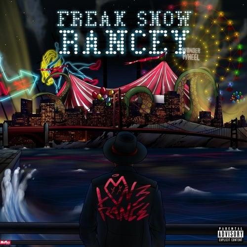 Freak Show Rancey de LoveRance