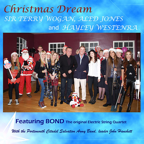 Christmas Dream von Hayley Westenra