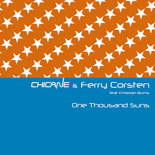 One Thousand Suns by Ferry Corsten