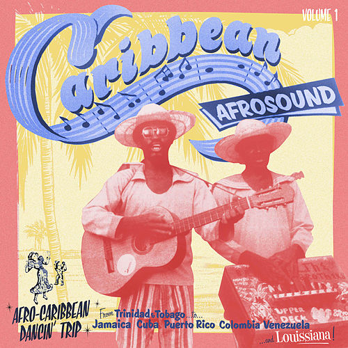 Caribbean Afrosound Vol.1 de Various Artists