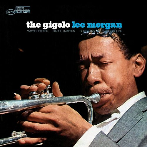 The Gigolo by Lee Morgan
