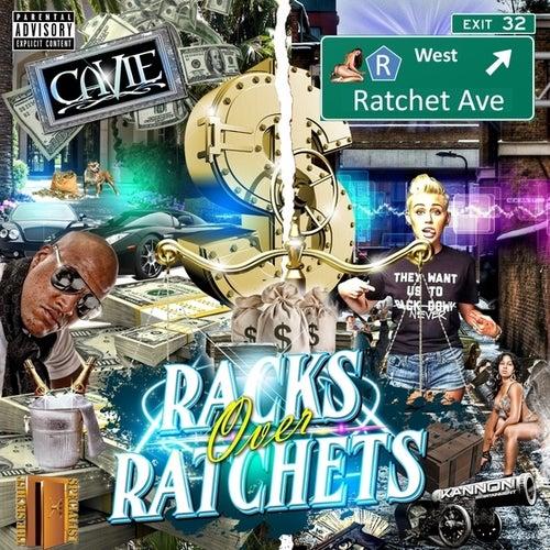 Racks Over Rachets de Cavie