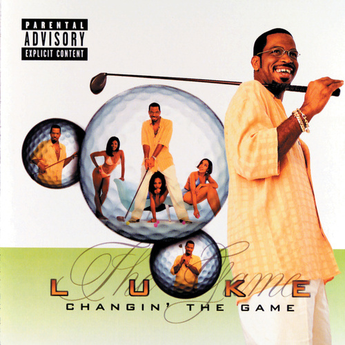 Changin' The Game by Luke Campbell