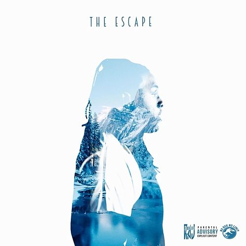 The Escape (Deluxe Edition) by Rexx Life Raj