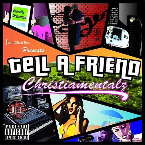 Tell A Friend by Various Artists