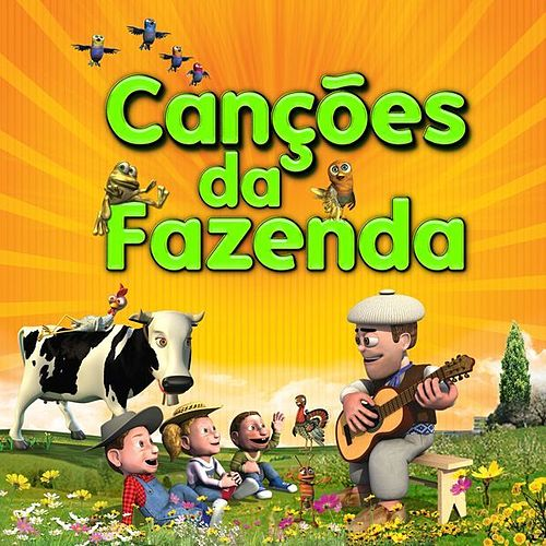 As Canções da Fazenda Vol. 1 by Lua de Morais