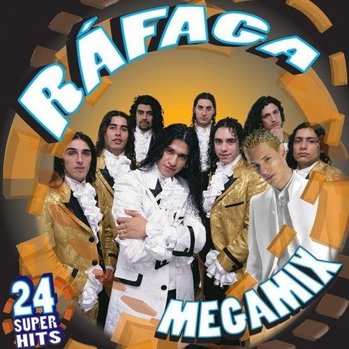 Megamix de Ráfaga