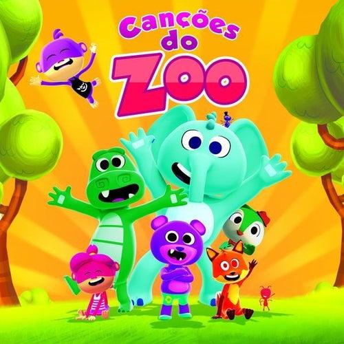 Canções do Zoo by Lua de Morais