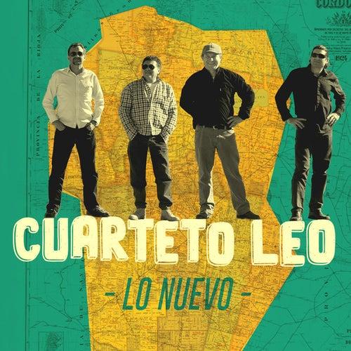 Lo Nuevo by Cuarteto Leo