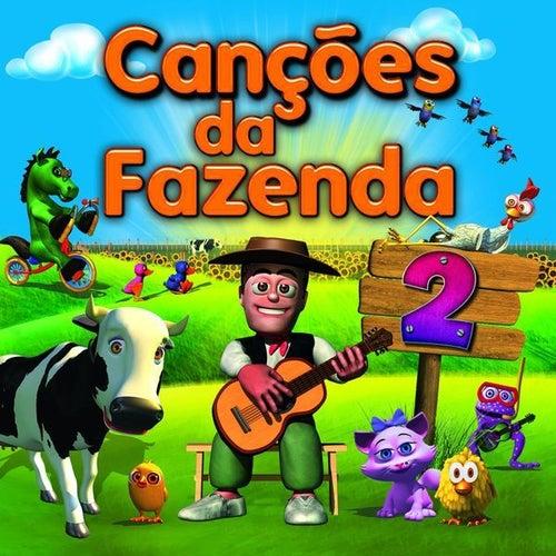 As Canções da Fazenda Vol. 2 by Lua de Morais