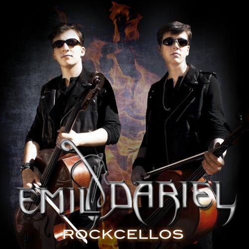 Rock Cellos von Emil
