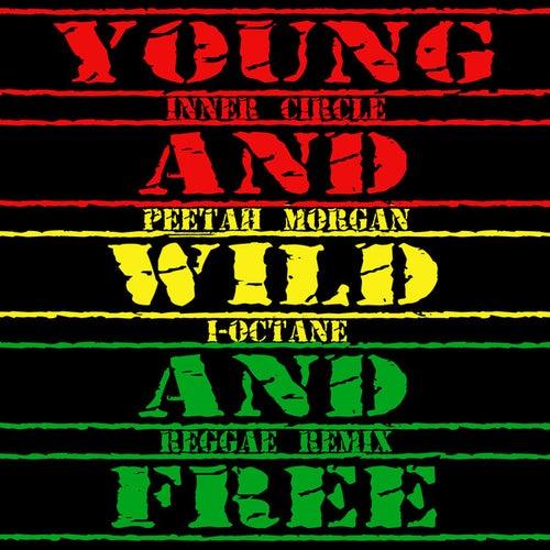 Young, Wild & Free (Reggae Remix) von Inner Circle