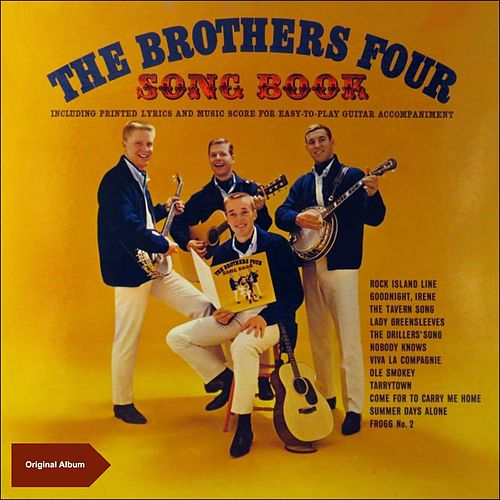 Song Book (Original Album) de The Brothers Four