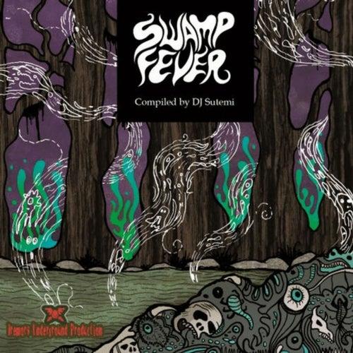 Swamp Fever von Various Artists