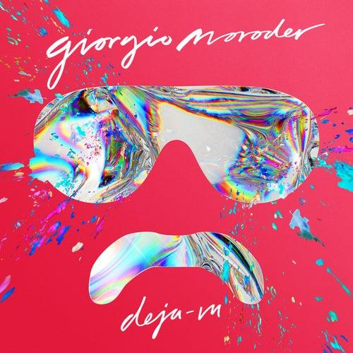 Déjà vu de Giorgio Moroder