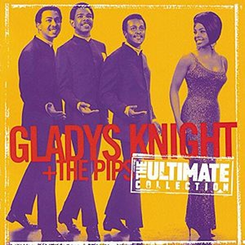 The Ultimate Collection de Gladys Knight