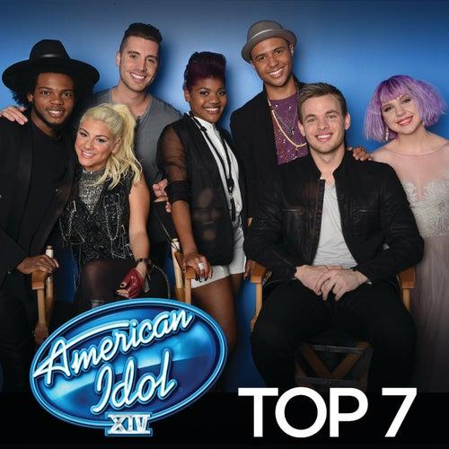 American Idol Top 7 Season 14 by American Idol
