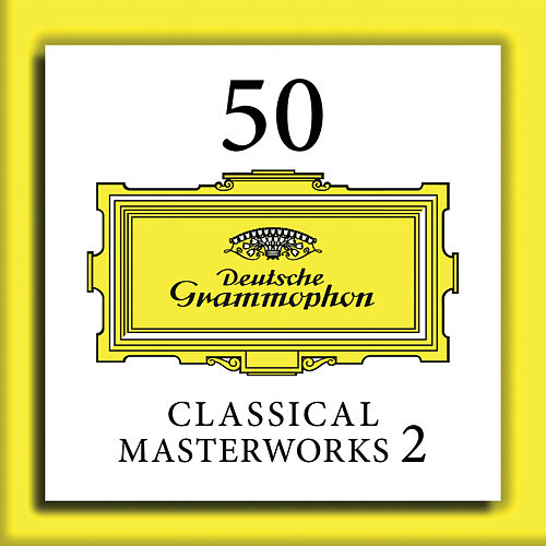 50 Classical Masterworks 2 de Various Artists