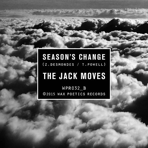 Season's Change by The Jack Moves