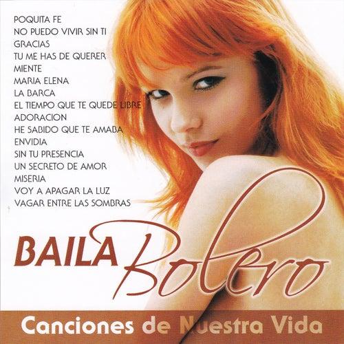 Baila Bolero de Various Artists