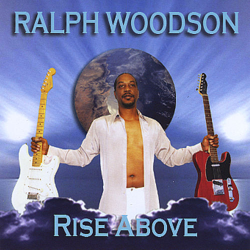 Rise Above de Ralph Woodson