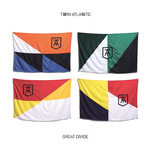 Great Divide (Deluxe Version) von Twin Atlantic