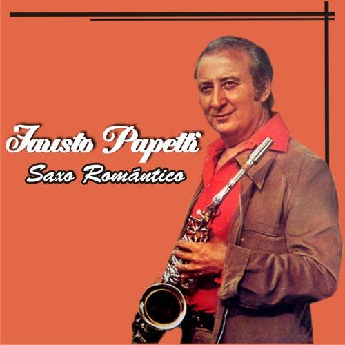 Saxo Romántico von Fausto Papetti