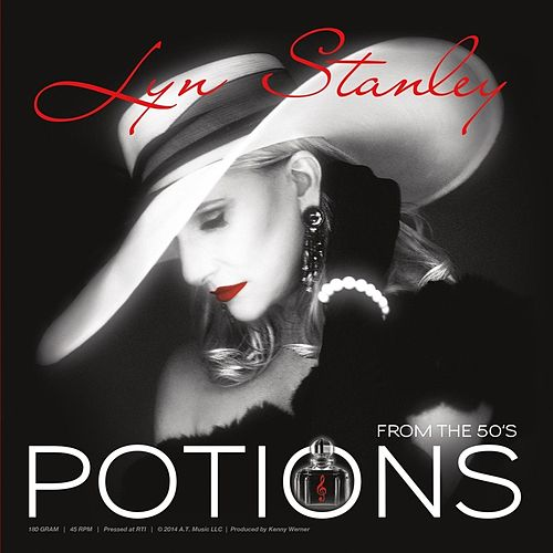 Potions (From the 50s) de Lyn Stanley