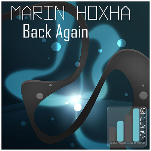 Back Again by Marin Hoxha