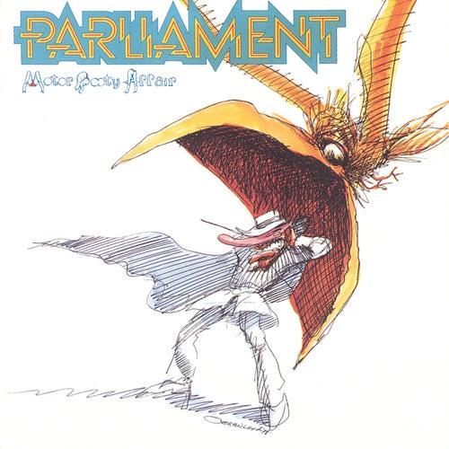 Motor-Booty Affair de Parliament