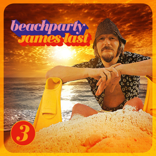 Beachparty (Vol. 3) by James Last
