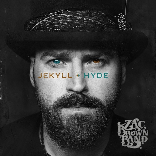 Jekyll + Hyde de Zac Brown Band