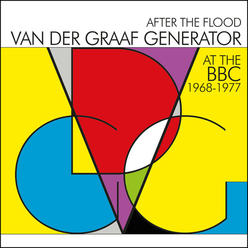 After The Flood - Van Der Graaf Generator At The BBC 1968-1977 de Van Der Graaf Generator