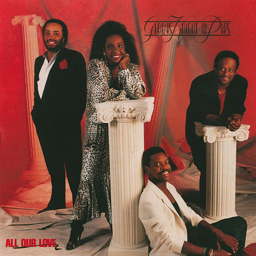 All Our Love de Gladys Knight