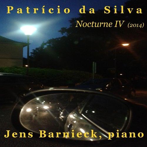 Patrício da Silva: Nocturne IV for Piano von Jens Barnieck