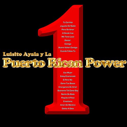 1 de Puerto Rican Power