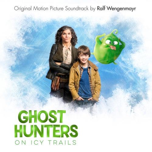 Ghosthunters OST von Ralf Wengenmayr