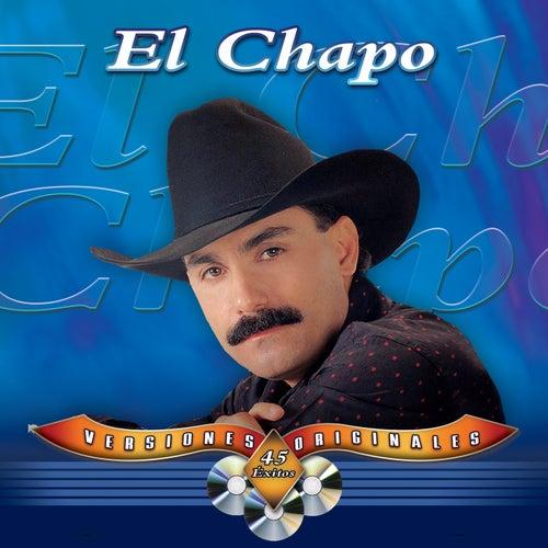 45 Éxitos by El Chapo De Sinaloa