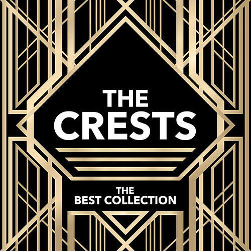 The Best Collection van The Crests