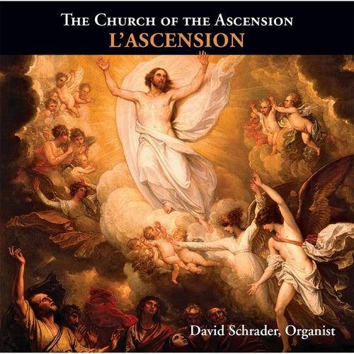 L'ascension by David Schrader
