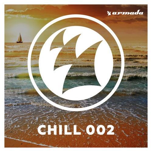 Armada Chill 002 von Various Artists