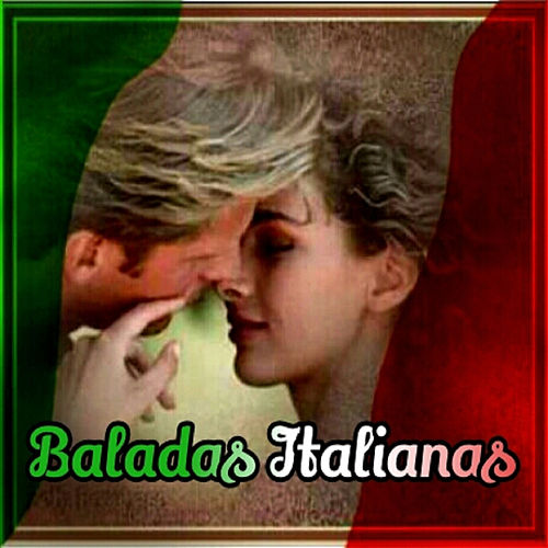 Baladas Italianas von Various Artists