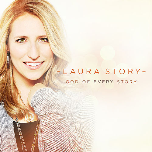 God of Every Story de Laura Story