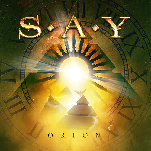 Orion by Say