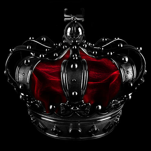 Mad King de Black Dali