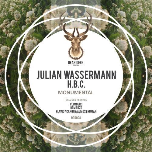 Monumental - Single di Julian Wassermann