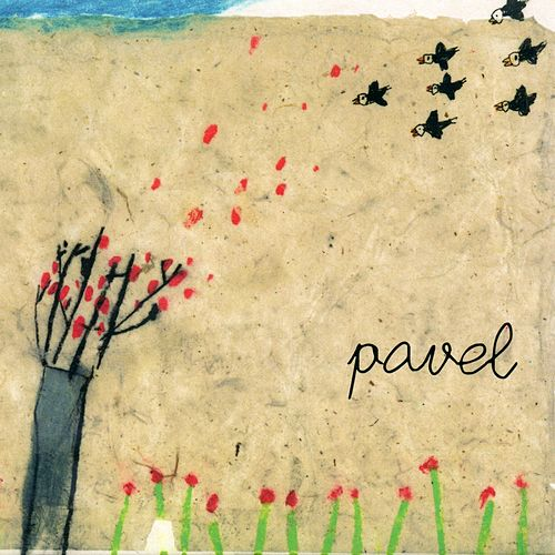 Pavel by Pavel