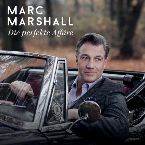Die perfekte Affäre von Marc Marshall
