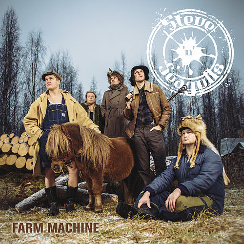 Farm Machine de Steve 'n' Seagulls